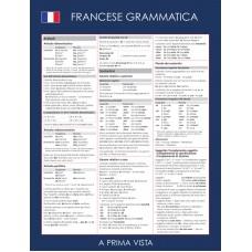 FRANCESE: GRAMMATICA