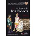 LA LLEGADA DE LOS DIOSES/ NIVEL 2