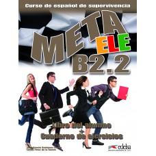 META ELE B2.2 - ALUMNO + EJERCICIOS