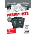 PASAPORTE A1 CUADERNO EJERCICIOS + CD