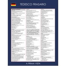 TEDESCO: FRASARIO - OUTLET