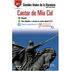 CANTAR DE MIO CID/NIVEL B1