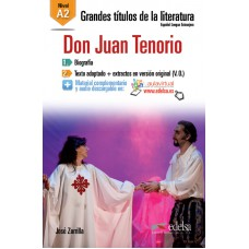 DON JUAN TENORIO/NIVEL A2