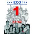 ECO 1 (A1 + A2) CUADERNO DE REFUERZO