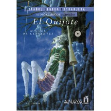 EL QUIJOTE - NIVEL SUPERIOR + CD