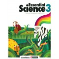 ESSENTIAL SCIENCE 3 STUDENT'S BOOK