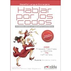 HABLAR POR LOS CODOS ED.2016