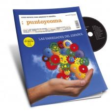 Revista Punto y Coma n. 64