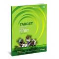 TARGET CAMBRIDGE ENGLISH FIRST (SB+CDR)