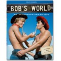 BOB'S WORLD: THE LIFE AND BOYS OF AMG'S BOB + DVD - OUTLET