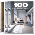 100 CONTEMPORARY HOUSES, 2 VOL. - OUTLET