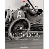 PHOTO ICONS I 1850-1930