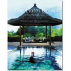 THE HOTEL BOOK - GREAT ESCAPES ASIA