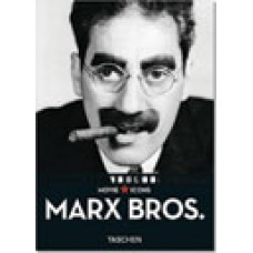 MARX BROTHERS - OUTLET