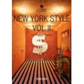 NEW YORK STYLE II - OUTLET