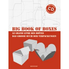 BIG BOOK OF BOXES - OUTLET