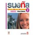 SUENA 2 - CD ROM
