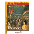 TORMENTO + CD - NIVEL INICIAL