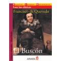 EL BUSCÓN + CD - NIVEL MEDIO