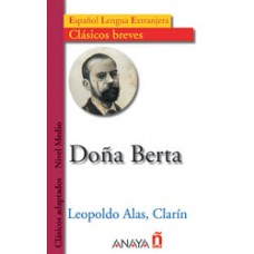 DOÑA BERTA - NIVEL MEDIO