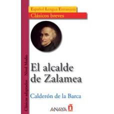 EL ALCALDE DE ZALAMEA/ NIVEL MEDIO