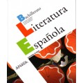 LITERATURA ESPAÑOLA BACHILLERATO PACK