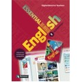 ESSENTIAL ENGLISH 2 - DIGITAL BOOK