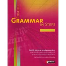 ENGLISH GRAMMAR IN STEPS - PRACTICE BOOK