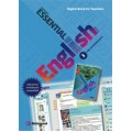 ESSENTIAL ENGLISH 3 - DIGITAL BOOK