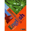 ESSENTIAL ENGLISH - COURSE BOOK PACK 1