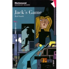 JACK'S GAME