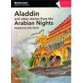 ALADDIN AND OTHER STORIES FROM THE ARABIAN NIGHTS