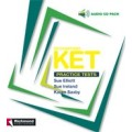 KET PRACTICE TESTS - AUDIO CD