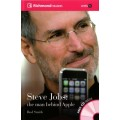 STEVE JOBS + CD. LEVEL 5