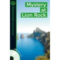 MYSTERY AT LION ROCK. LEVEL 3