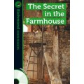 THE SECRET IN THE FARMHOUSE + CD. LEVEL 3