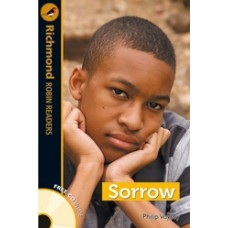 SORROW + CD. LEVEL 5