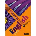 ESSENTIAL ENGLISH - COURSE BOOK PACK 5