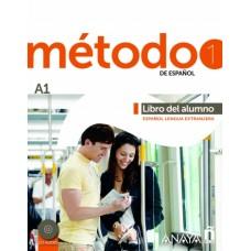 METODO ANAYA ELE A1 - LIBRO ALUMNO