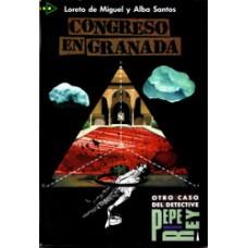 CONGRESO EN GRANADA/ NIVEL 5