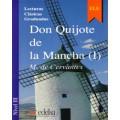 DON QUIJOTE DE LA MANCHA I / NIVEL 3 - OUTLET