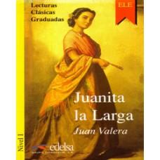 JUANITA LA LARGA/ NIVEL 1