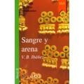 SANGRE Y ARENA / NIVEL 2
