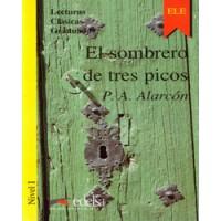 EL SOMBRERO DE TRES PICOS/ NIVEL 1 - OUTLET