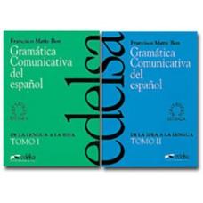 GRAMATICA COMUNICATIVA DEL ESPAÑOL I
