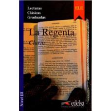 LA REGENTA/ NIVEL 3