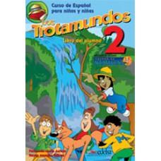 LOS TROTAMUNDOS 2 LIBRO DEL ALUMNO