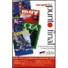 PUNTO FINAL CURSO SUPERIOR CD