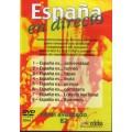 ESPAÑA EN DIRECTO DVD