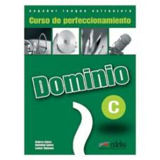 DOMINIO C. PERFECCIONAMIENTO